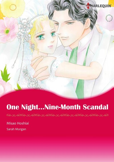 One night nine month scandal GN