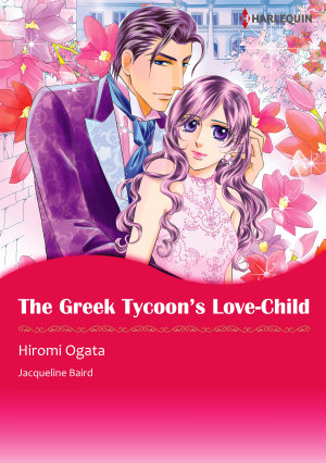 The greek tycoon love child GN
